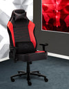 Which gaming chair is best suited for bigger bodies?
