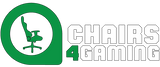 Chairs4Gaming logo