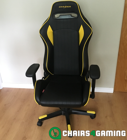 How long a DXRacer can last? - Chairs4Gaming