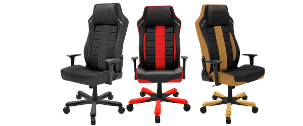 Which DXRacer is the best? (2019) - Chairs4Gaming