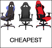 Cheapest Gaming Chairs