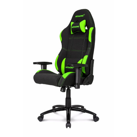 AKRacing K7 (Green)