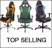 Top Selling Gaming Chairs