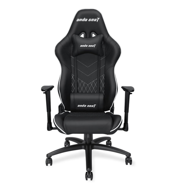 Anda Seat Assassin - Black