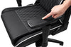 Anda Seat Assassin King - Armrests