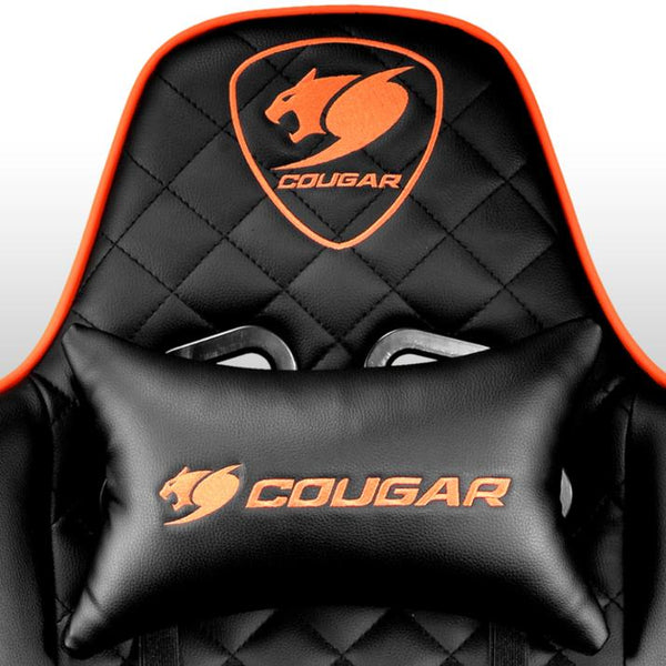 Cougar Armor One - Cushions