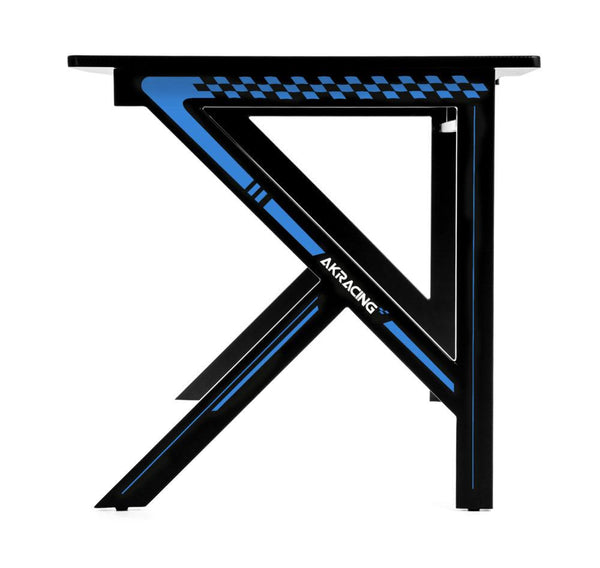 AKRacing Gaming Desk Blue - Frame