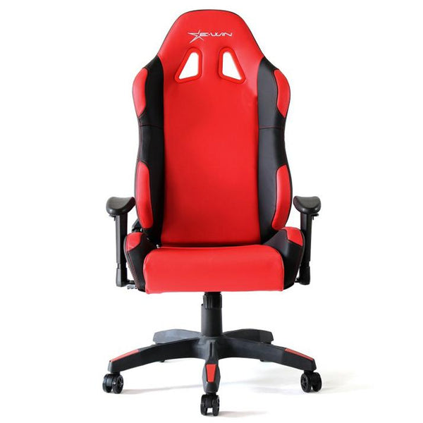 Ewin CLC Red (RB2C) - Front without cushions