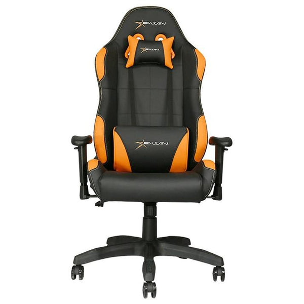 Ewin CLD Orange (CL-BO2D) - Front