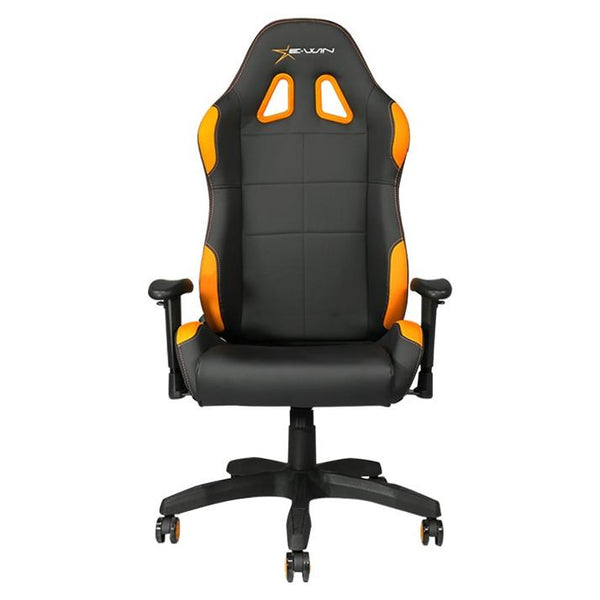 Ewin CLD Orange (CL-BO2D) - Front without cushions