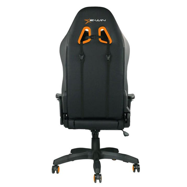 Ewin CLD Orange (CL-BO2D) - Back
