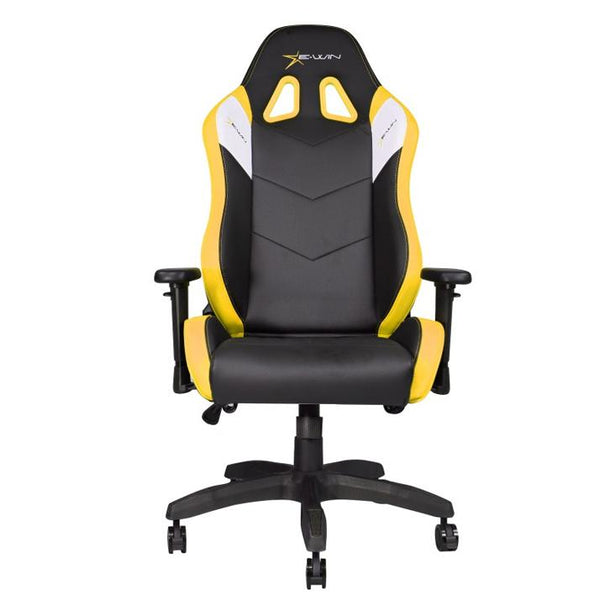 Ewin CLE Yellow (CL-BYW2E) - Front without cushions
