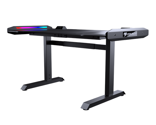 Cougar Mars Gaming Desk (RGB)