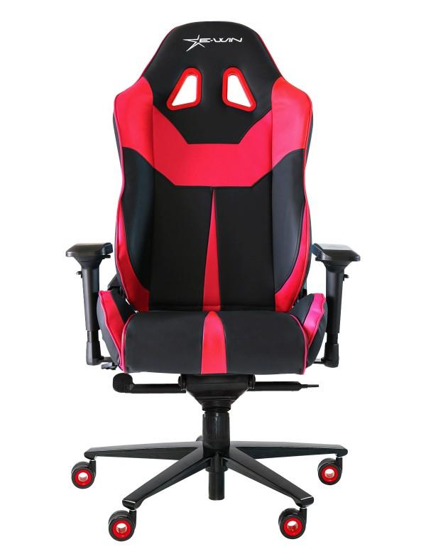 Ewin CPC Red (CP-BR3C) - Front without cushions
