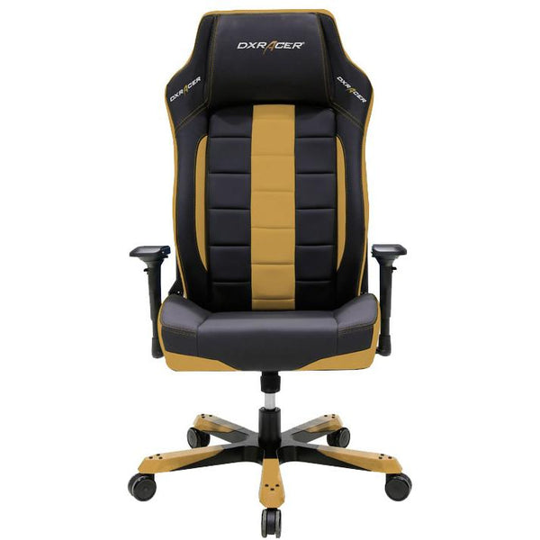 DXRacer OH/BF120/NC Brown - Front