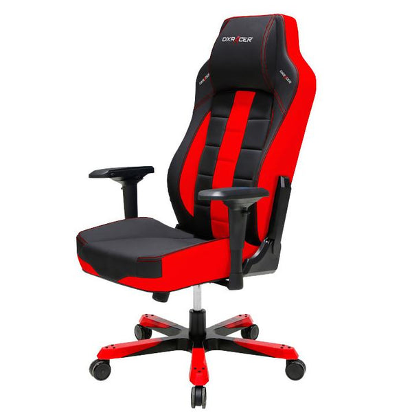 DXRacer OH/BF120/NR Red - Angle