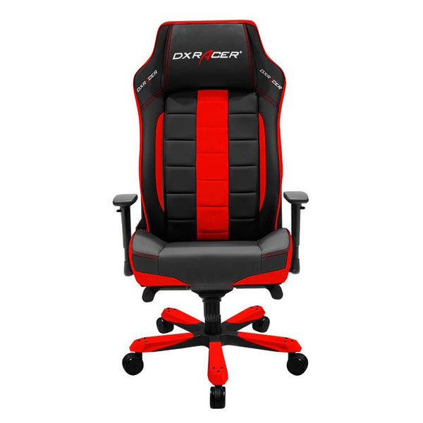 DXRacer OH/CE120/NR Red - Front