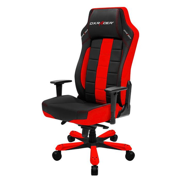 DXRacer OH/CE120/NR Red - Angle