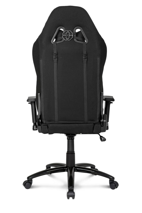 AKRacing EX Black - Back