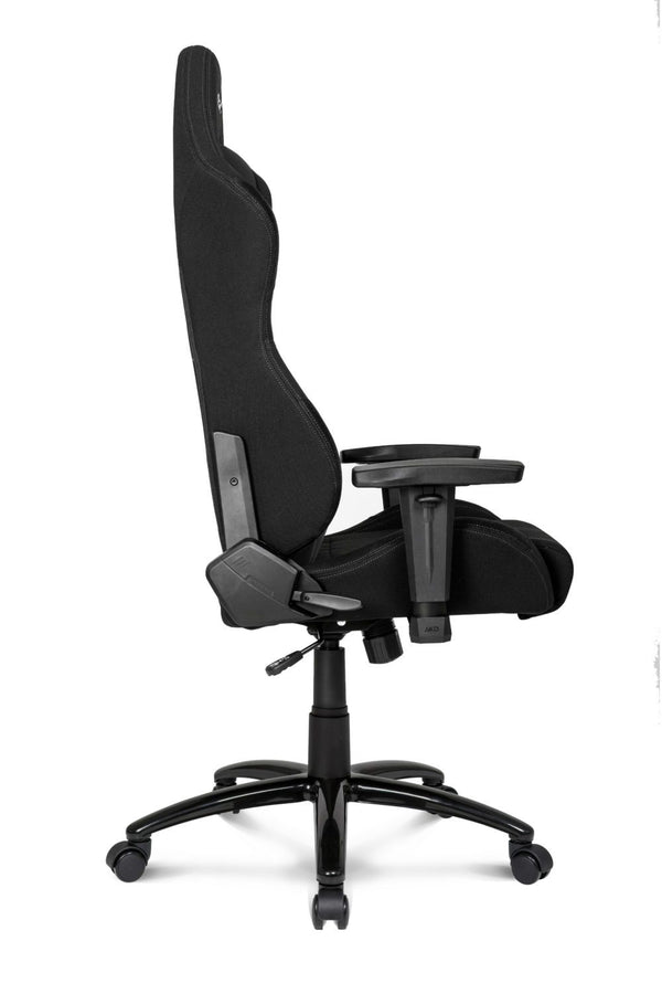 AKRacing EX Black - Side