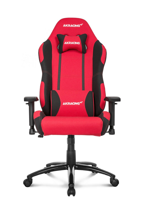 AKRacing EX Red - Front