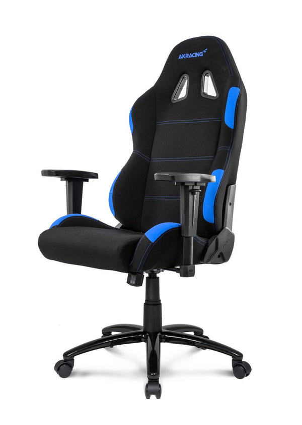 AKRacing EX-Wide Blue - Angle