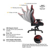 Anda Seat Kraiser - Features