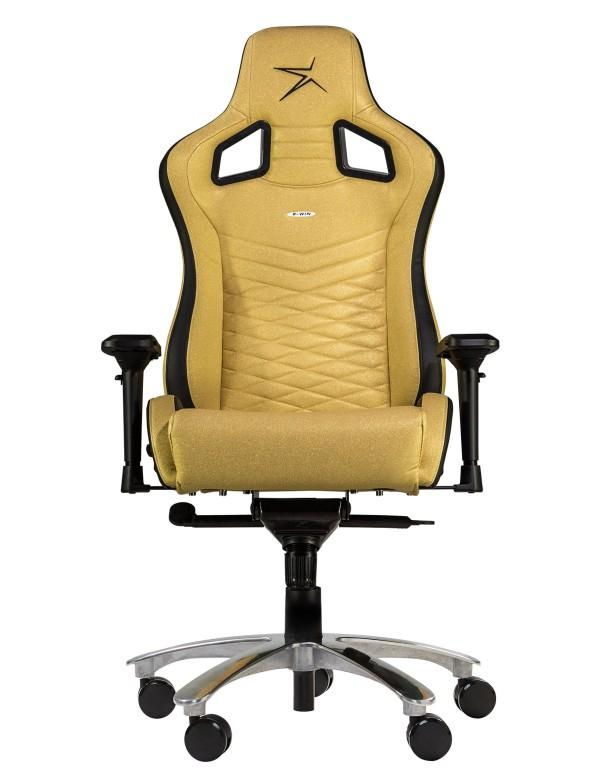 Ewin FLI Gold (FL-AG3I-XL) - Front without cushions