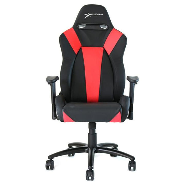 Ewin HRD Red (HR-BR3D) - Front without cushions