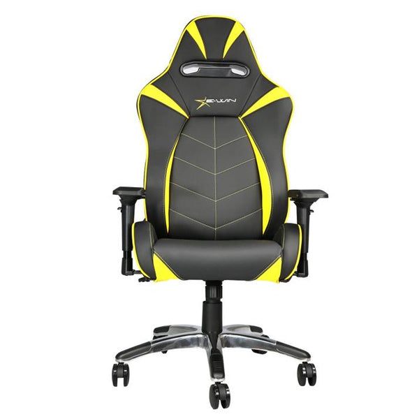 Ewin HRF Yellow (HR-BY3F) - Front without cushions