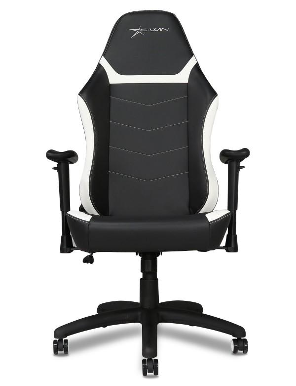 Ewin KTC White (KT-BW2C) - Front without cushions
