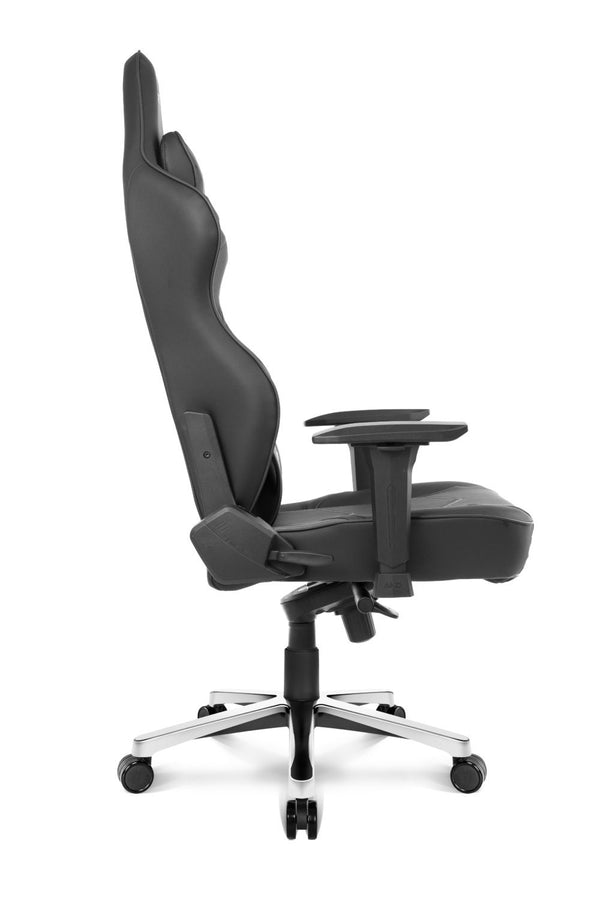AKRacing Max Black - Side
