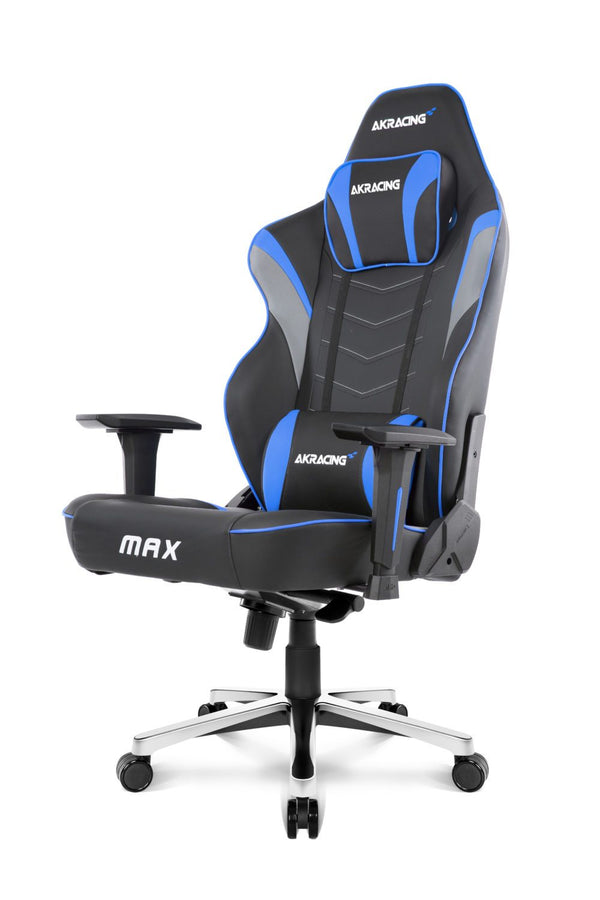 AKRacing Max Blue - Angle