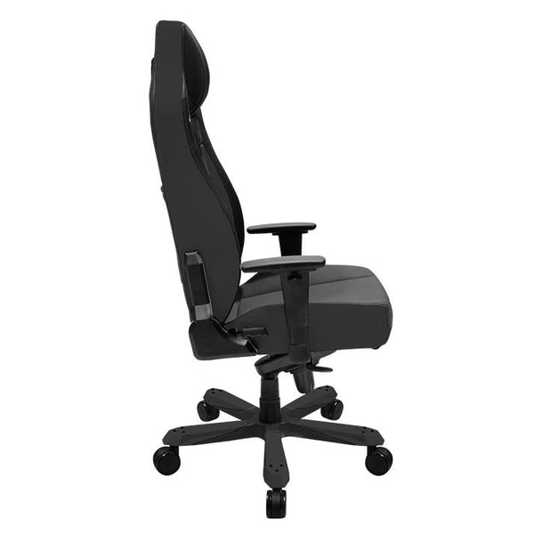DXRacer OH/CE120/N Black - Side