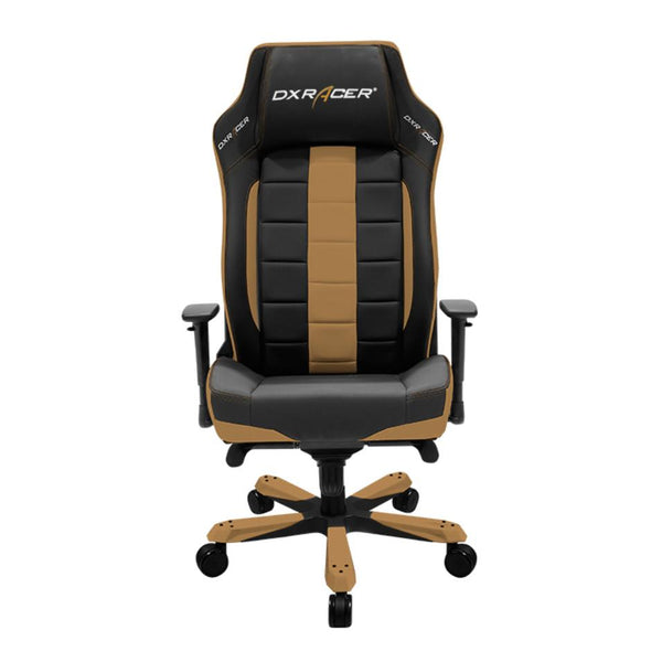 DXRacer OH/CE120/NC Coffee - Front