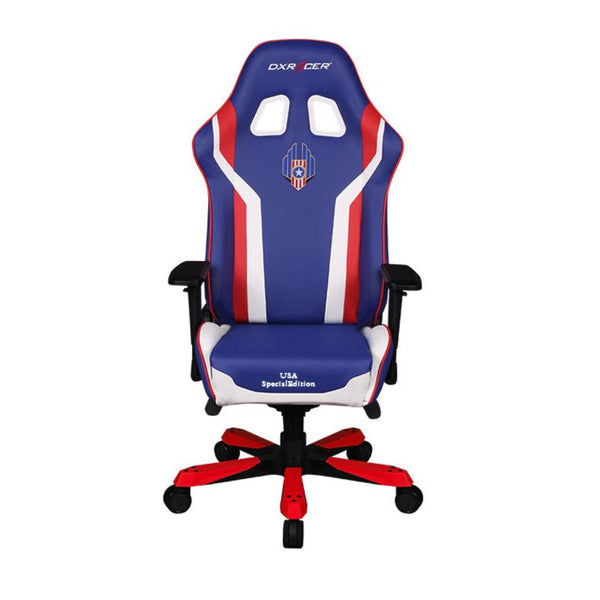 DXRacer OH/KS186/IWR/USA3 - Front