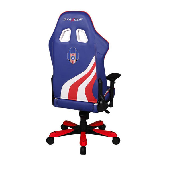 DXRacer OH/KS186/IWR/USA3 - Back