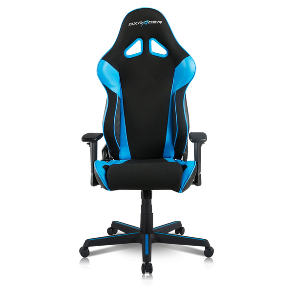 DXRacer OH/RAA106/NB (Blue) - Front