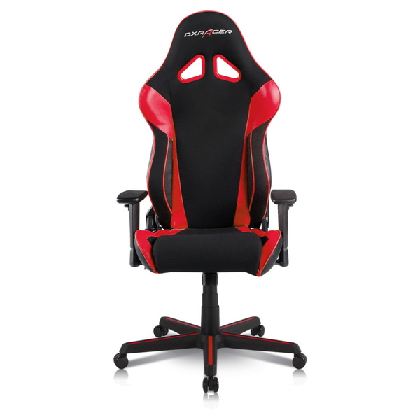 DXRacer OH/RAA106/NR (Red) - Front