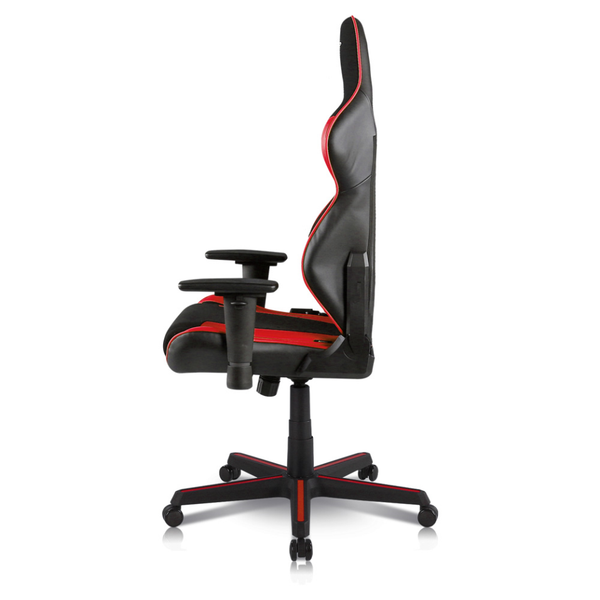 DXRacer OH/RAA106/NR (Red) - Side