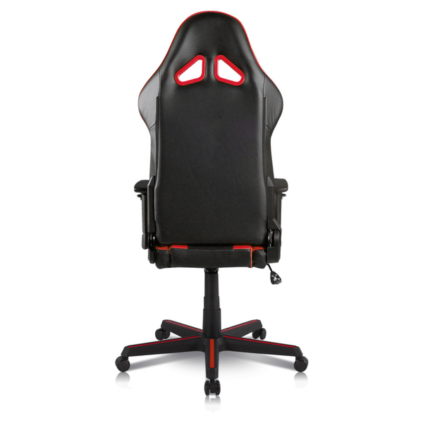 DXRacer OH/RAA106/NR (Red) - Back