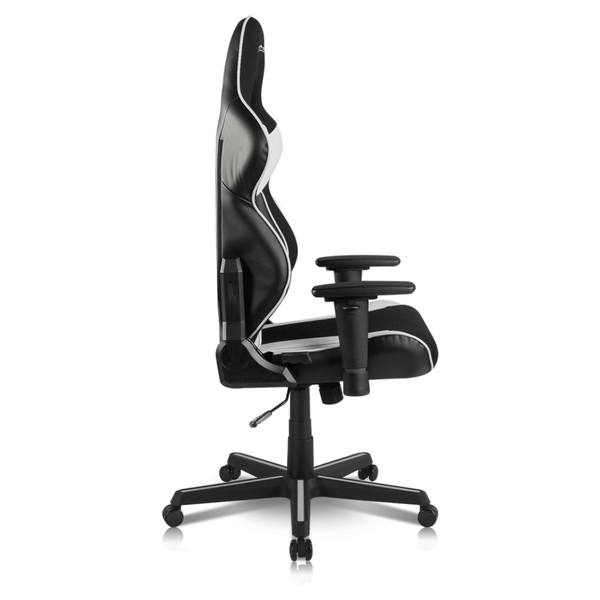 DXRacer OH/RAA106/NW (White) - Side