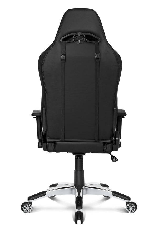 AKRacing Premium Black - Back