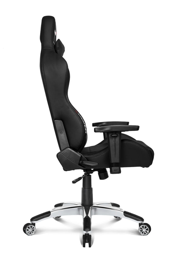 AKRacing Premium Black - Side