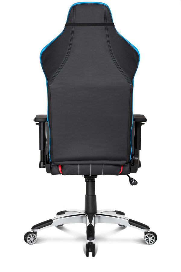 AKRacing Premium Tri-Color - Back