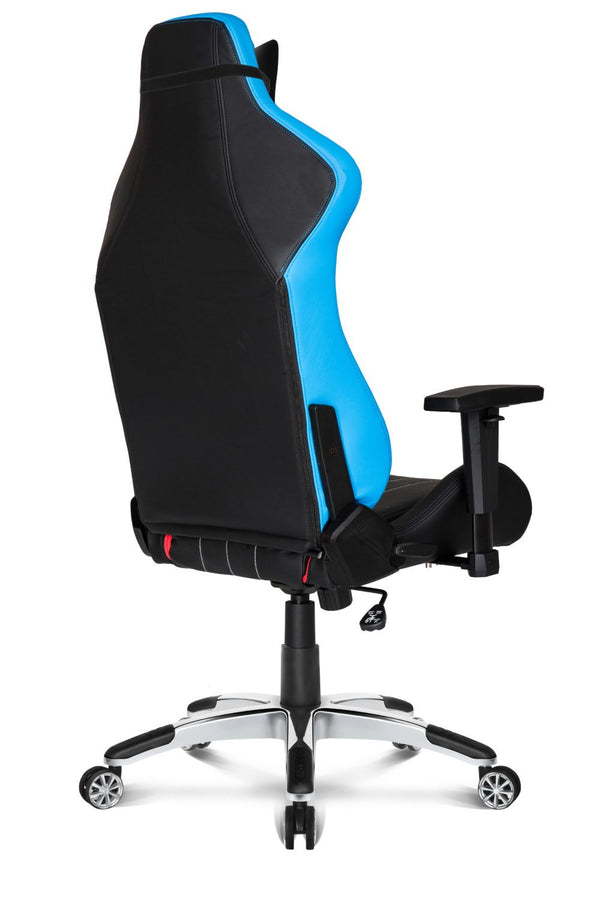 AKRacing Premium Tri-Color - Back Angle