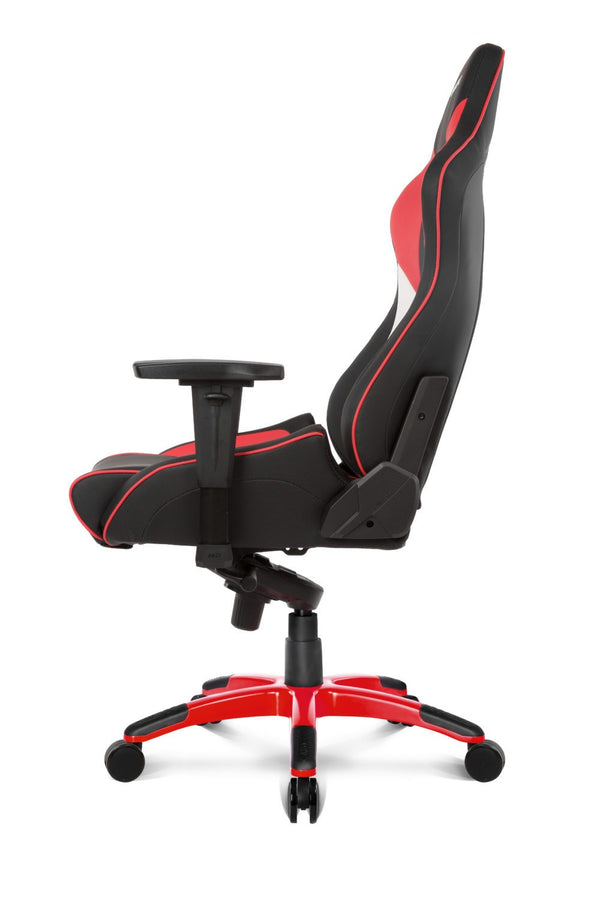 AKRacing Pro Red - Side