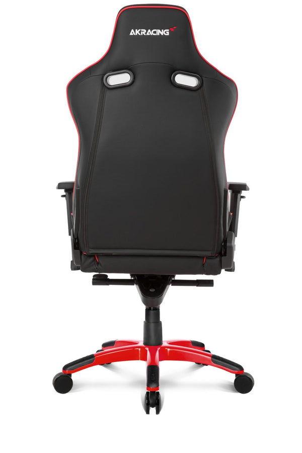 AKRacing Pro Red - Back