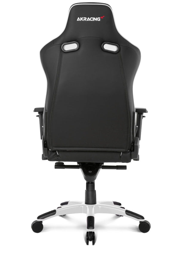 AKRacing Pro White - Back