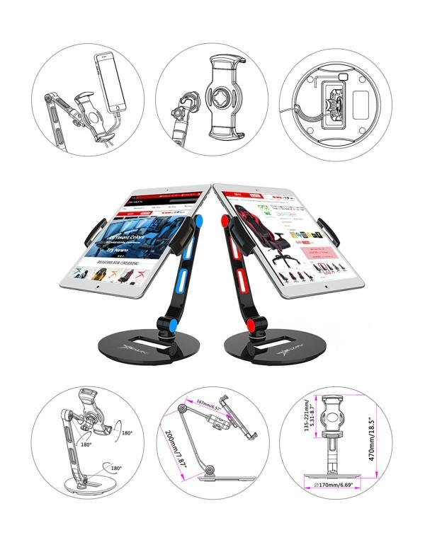 Ewin Tablet Stand (EHB) - Size